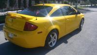 Pontiac G5 2009 trans. Automatica 4...