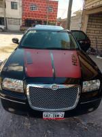Chrysler 300M 2005 trans. Automatica 6 cil Fronterizo