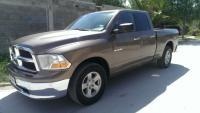 Dodge Ram 1500 2010 trans. Aut...
