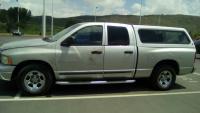 Dodge Ram 1500 2002 trans. Aut...