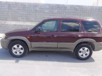 Mazda Tribute 2001 trans. Automatica 6 cil Americana