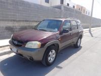 Mazda Tribute 2003 Americano