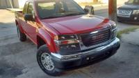 Chevrolet Colorado 2004 Americano