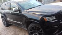 Jeep Cherokee 2011 trans. Auto...