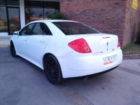 Pontiac G6 2010 trans. Automatica 4...