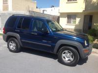 Jeep Liberty 2003 trans. Automatica...