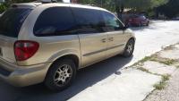 Dodge Caravan 2001 trans. Auto...