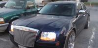 Chrysler PT Cruiser 2006 Fronterizo