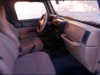 Jeep Wrangler 1999 trans. Manual 4x...