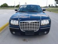 Chrysler 300 2005 trans. Automatica 6 cil Fronterizo