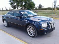 Chrysler 300 2005 trans. Automatica...