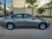 Nissan Altima 2008 trans. Automatic...