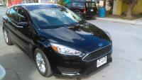 Ford Focus 2015 trans. Automatica 4...