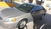 Chevrolet Impala 2007 trans. Automa...