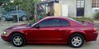 Ford Mustang 2000 trans. Automatica...