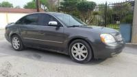 Ford Five Hundred 2007 Fronterizo