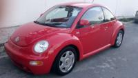Volkswagen Beetle 1999 Americano