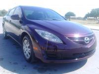 Mazda Mazda6 2009 trans. Automatica...