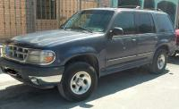 Ford Explorer 2000 trans. Automatic...