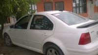 Ford Escape 2002 Fronterizo