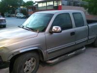 Chevrolet Silverado 2000 trans. Aut...