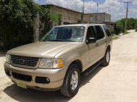 Ford Explorer 2005 trans. Automatic...