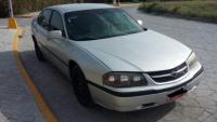 Chevrolet Impala 2001 trans. Automa...