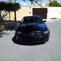 Ford Mustang 2010 Fronterizo