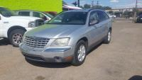 Chrysler Pacifica 2005 Americano