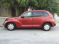 Chrysler PT Cruiser 2002 trans. Automatica 4 cil Americano