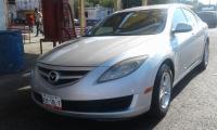 Mazda6 2009 trans. Automatica 4 cil Fronterizo