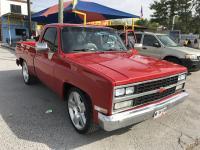 Chevrolet Silverado 2010 trans. Aut...