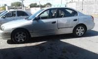 Hyundai Sonata 2012 Americano