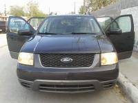 Ford Freestyle 2007  6 cil Fronteri...