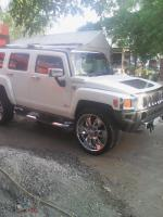 Hummer H3 2006 trans. Automati...