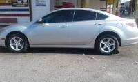 Mazda6 2009 trans. Automatica 4 cil...