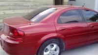 Dodge Stratus 2006 trans. Automatic...