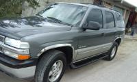 Chevrolet Tahoe 2000 trans. Automat...