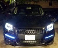Audi Q7 2009 trans. Automatica 8 cil Americana