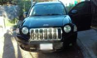 Jeep Compass 2007 Fronterizo