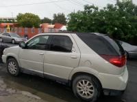 Buick Rendezvous 2002 Fronterizo