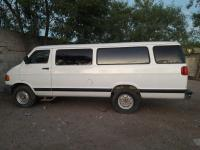 Chevrolet Express Van 2012 Americano
