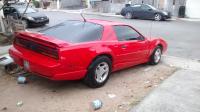 Pontiac Sunfire 1997 Fronterizo