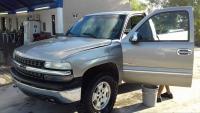 Chevrolet Silverado 1999 Americano