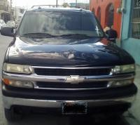 Chevrolet Tahoe 2003 trans. Automat...