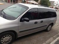 Ford Windstar 2002 trans. Automatic...
