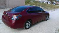 Nissan Altima 2007 trans. Automatic...