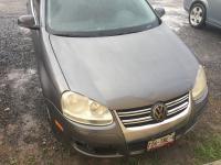 Volkswagen Jetta 2006 Americano