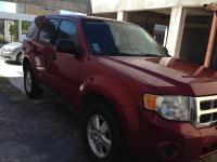 Ford Escape 2010 Fronterizo