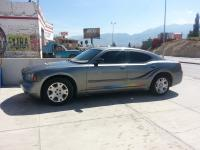 Dodge Charger 2006 trans. Automatic...